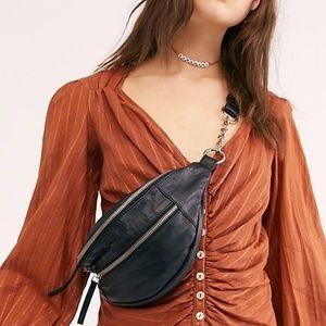 Free People Bags - Free People Riley Chain Belt Bag